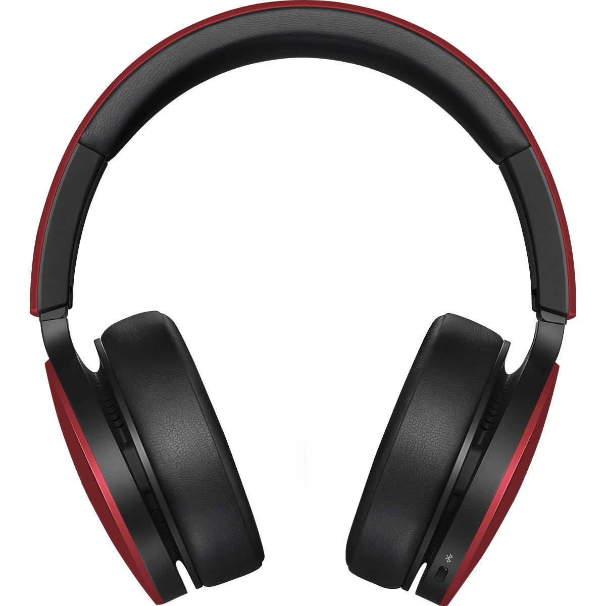 FIIL Wireless Red_02