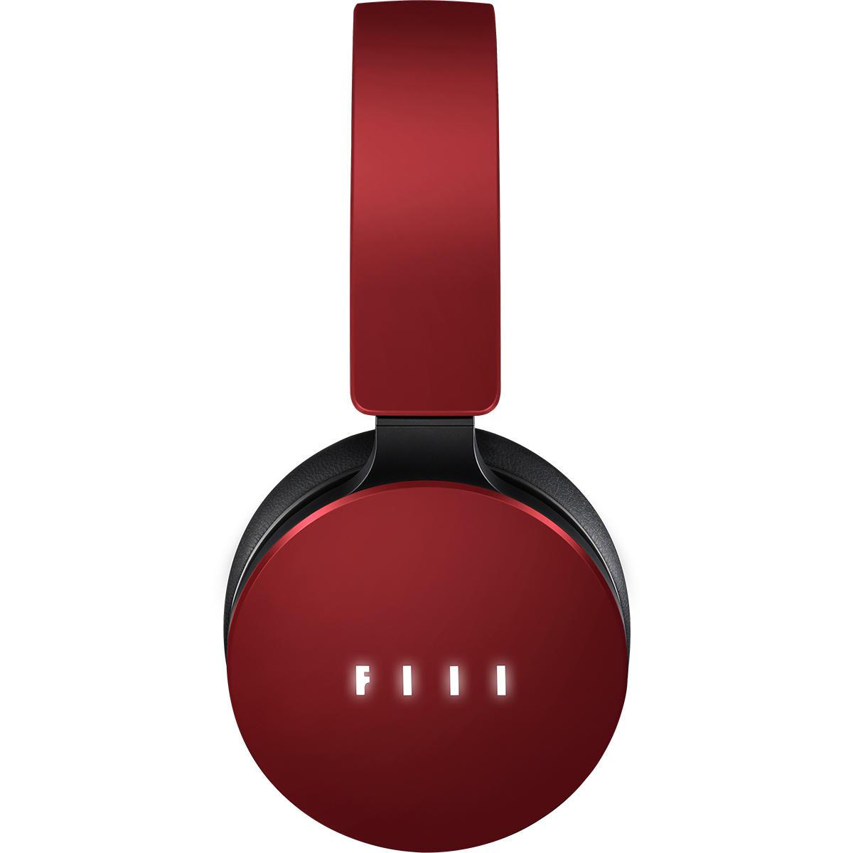 FIIL Wireless Red_03