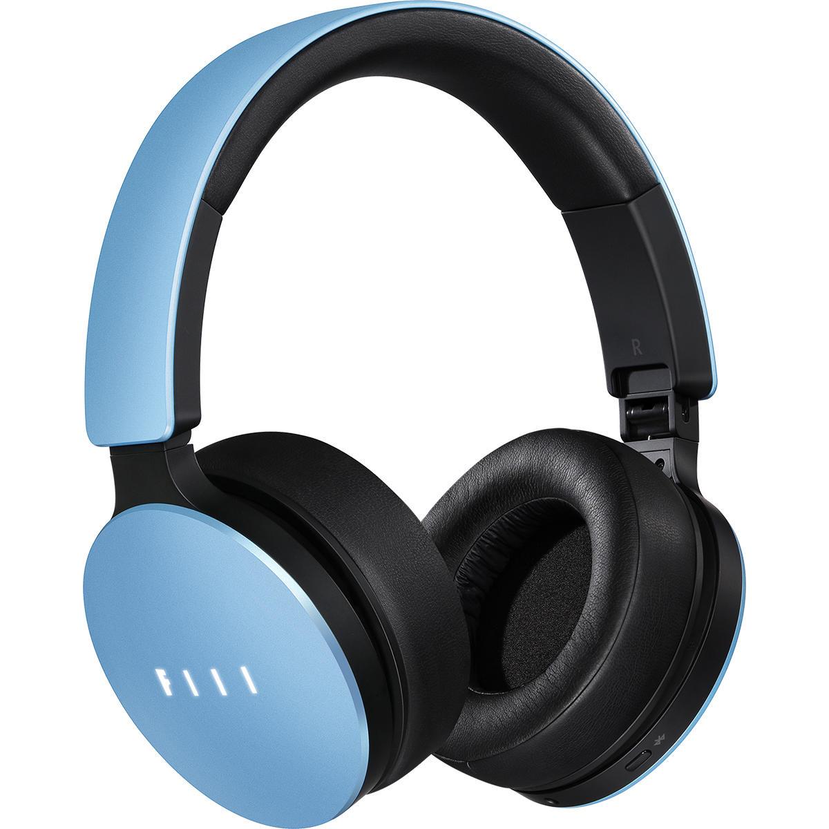 FIIL Wireless Aqua-blue_01