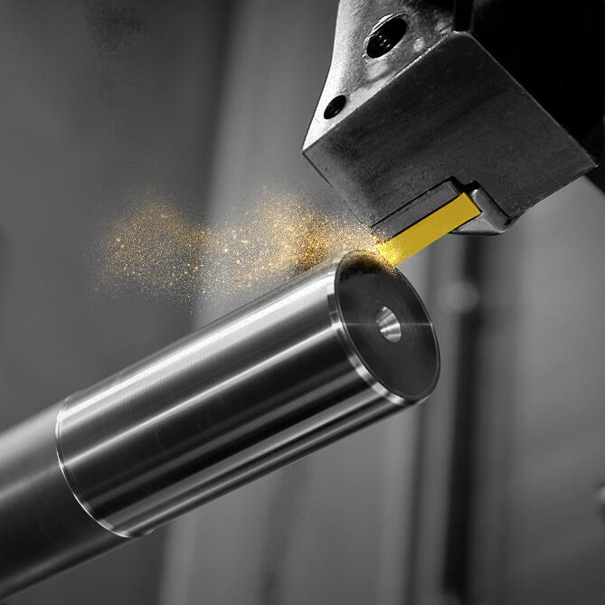 Kylin HE03AL 流麗なマグネシウム合金製筐体